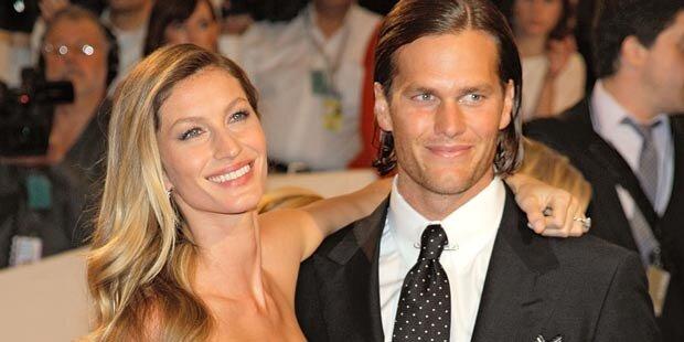 Bündchen & Brady: Bestverdienendes Paar