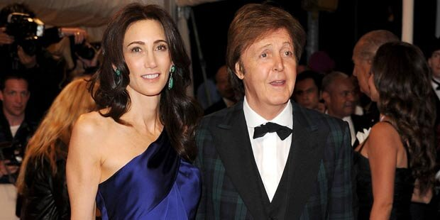 Paul McCartney will in aller Stille heiraten