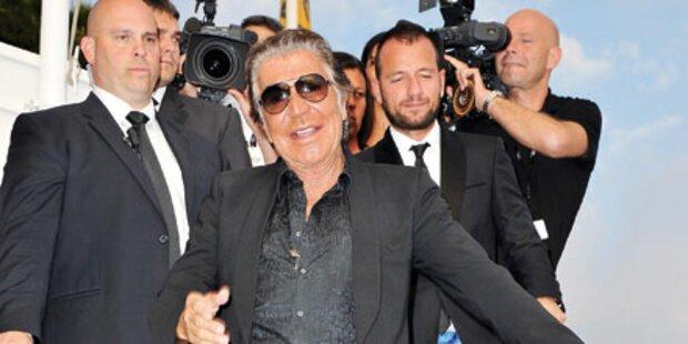Cannes: Top-VIPs wie Sand am Meer