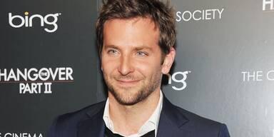 Bradley Cooper: Mama wohnt bei ihm