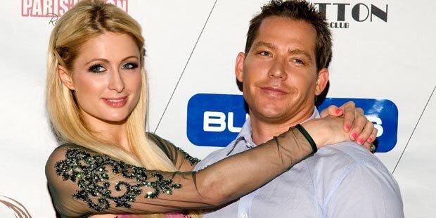 Paris Hilton & Cy Waits in der Liebeskrise