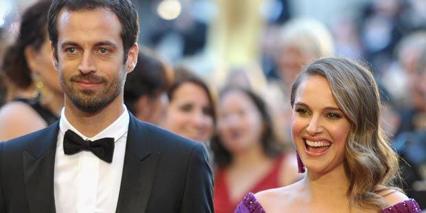 Natalie Portman: Ihr Sohn ist da!