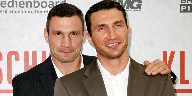 Single Klitschko: