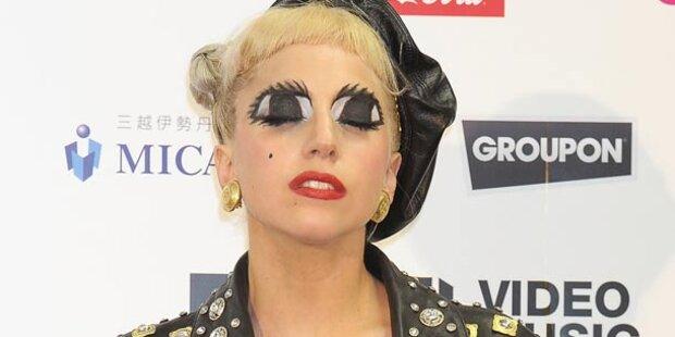 Gaga-Charity ein riesiger Schwindel?