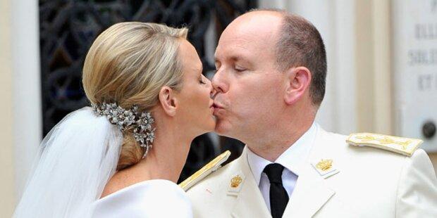 Gerhard Berger: Er wollte Braut stehlen