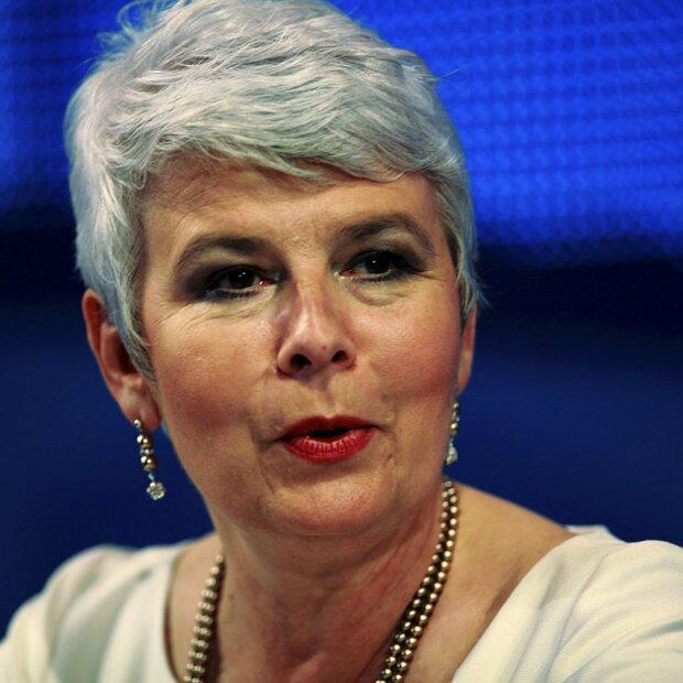 Jadranka Kosor, kroatische Premierministerin - 34.199