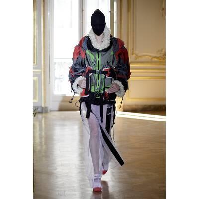 Haute Couture Paris - Maison Martin Margiela