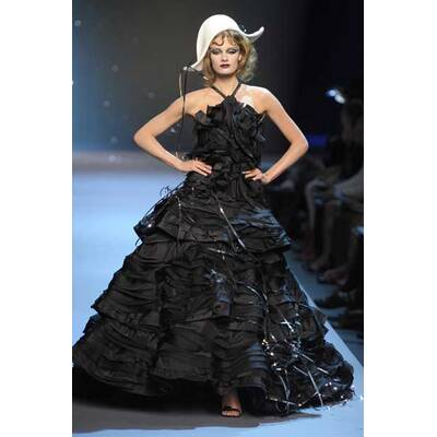 Dior Haute Couture H/W 2011/12