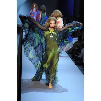 Haute Couture Paris - Christian Dior