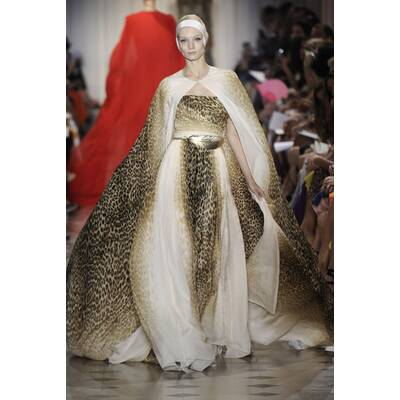 Haute Couture Paris - Giambattista Valli