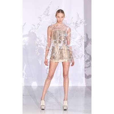 Haute Couture Paris - Iris van Herpen