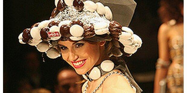 Schoko, Kekserl und Zuckerl Fashion