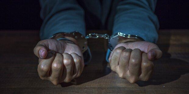Afghane auf Spielplatz erwürgt – Verdächtiger in U-Haft