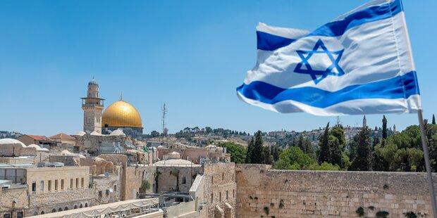 AUA und Wizzair streichen Israelflüge