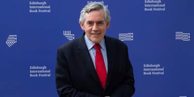Britischer Ex-Premier Brown wird WHO-Botschafter