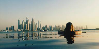 Partyurlaub: Landeverbot für Dubai-Gäste in Planung