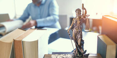 Anwalt Kanzlei