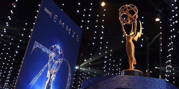 Emmy-Nominierungen: Zweikampf zwischen Netflix und HBO