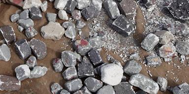 Steinigung