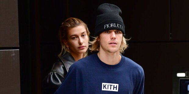 Bieber-Hochzeit: Das sagt Hailey zu den Gerüchten