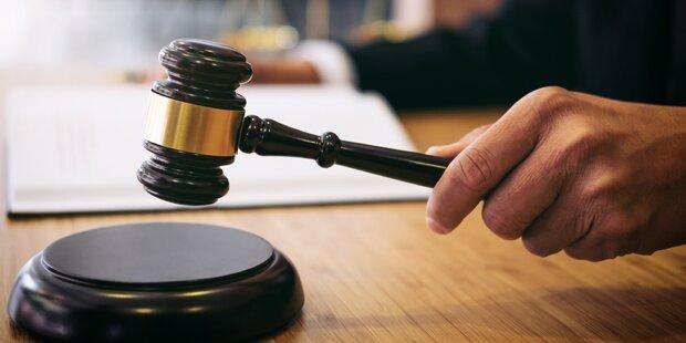 Angeklagter bestritt Suizidabsicht