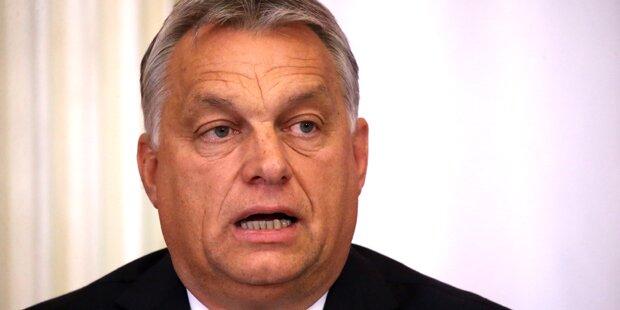 Orban verkündet finanzielle Anreize für mehr Geburten