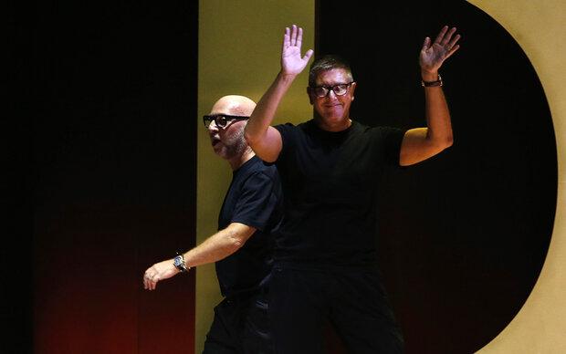 Rassismus-Vorwürfe gegen Dolce&Gabbana