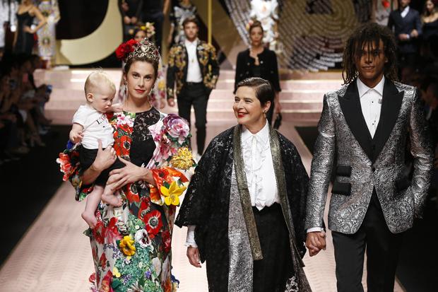 Dolce Gabbana Spring/Summer 2019