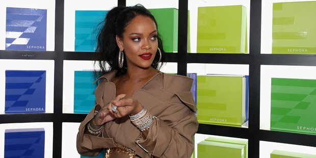 Verfolger von Rihanna erhält Bewährungsstrafe