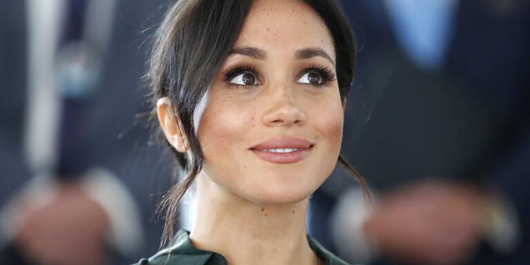 'Best Dressed': Meghan top, Kate floppt