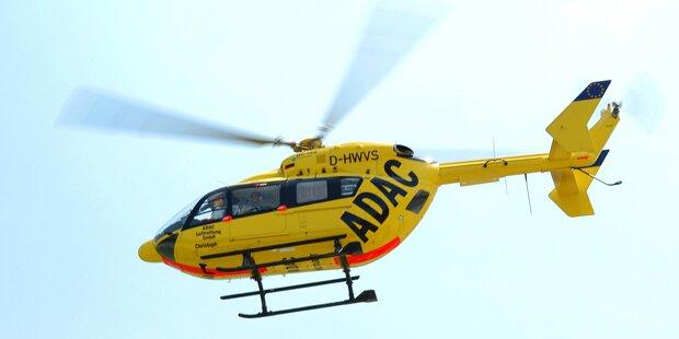 72-Jährige stirbt bei Alpinunfall im Tennengau