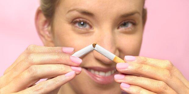 So gelingt der Rauchstopp