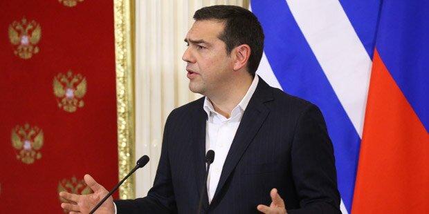 Parlament stimmte Namensänderung Mazedoniens zu