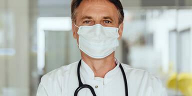 Arzt maske