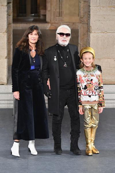 Chanel Metiers D'Art 2018/19