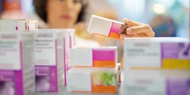 Medikamente APotheke