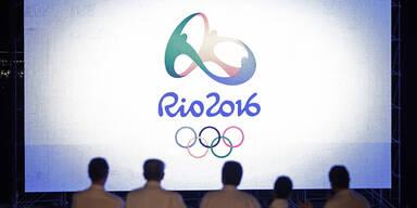 Rio 2016 Olympia