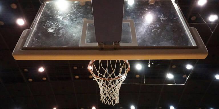 Wett-Skandal erschüttert Basketball-Liga