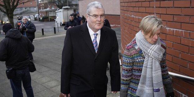 Polizist nach Hillsborough-Massenpanik vor Gericht