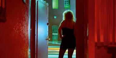 Callgirl Prostituierte