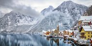 Hallstatt: 'Frozen'-Gerücht heizt Tourismus-Boom an