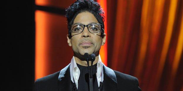 Prince: Sieben Leute wollen Millionen