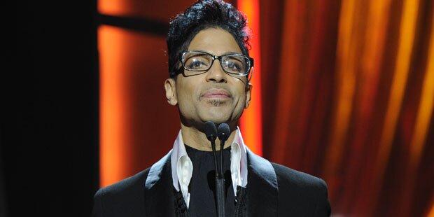 Prince: Protokoll der letzten Stunden