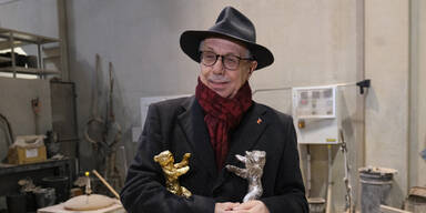 Dieter Kosslick Berlinale