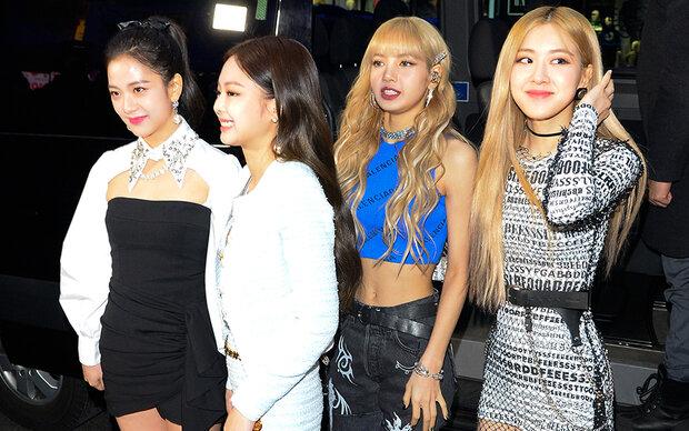 Blackpink und der harte Weg zum K-Pop-Star