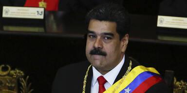 Nicholas Maduro