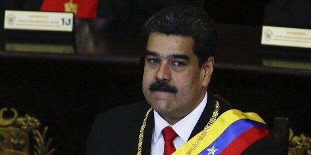23 Tote bei Gefangenenaufstand in Venezuela