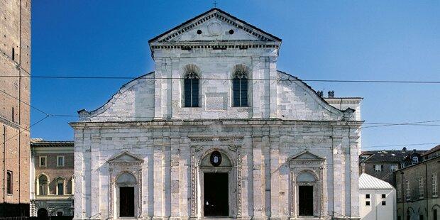 Notre-Dame - Parallelen zu Brand im Turiner Dom