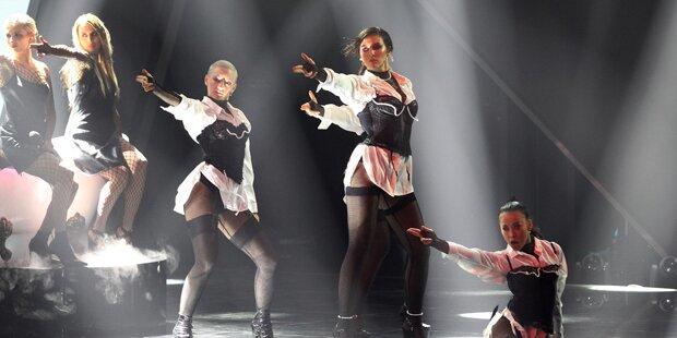 Ukraine nimmt nicht am Song Contest 2019 teil