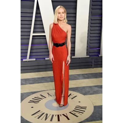 Oscars 2019: Vanity Fair Afterparty